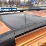 Caddy Maxi Tramper autofanspot.pl szyberdach foto
