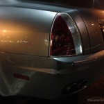 Maserati Quattroporte V 4.2 V8 Pinifarina GT sport autofanspot.pl classic foto
