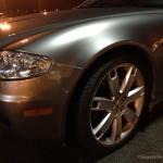 Maserati Quattroporte V 4.2 V8 Pinifarina GT sport autofanspot.pl przód foto