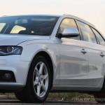 Audi A4 Avant 2.0TDI Multitronic autofanspot.pl Foto
