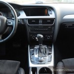 Audi A4 Avant 2.0TDI Multitronic autofanspot.pl Foto nawigacja