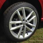 Nowe Polo 2014 autofanspot.pl felgi Mirabeu Volkswagen VW