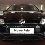 Nowe VW POLO FRESH autofanspot.pl front foto