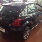Nowe VW POLO FRESH autofanspot.pl przyciemnione szyby foto