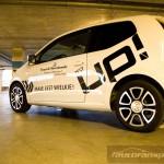 VW High Up! test autofanspot.pl dealer foto