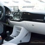 VW High Up! test autofanspot.pl kokpit foto