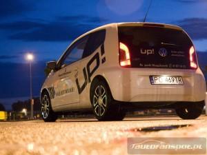 VW High Up! test autofanspot.pl tył foto