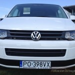 VW Transporter Edition 25 autofanspot.pl LED foto