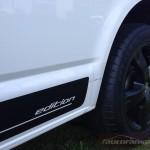 VW TRansporter Edition autofanspot.pl napis foto