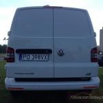 VW TRansporter Edition autofanspot.pl tył foto
