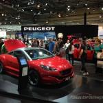 Międzynarodowe Targi Motoryzacyjne AMI Lipsk 2014 autofanspot.pl IMG_3522 foto