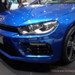 Międzynarodowe Targi Motoryzacyjne AMI Lipsk 2014 autofanspot.pl IMG_3609 foto