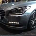Międzynarodowe Targi Motoryzacyjne AMI Lipsk 2014 autofanspot.pl IMG_3625 foto