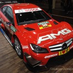 Międzynarodowe Targi Motoryzacyjne AMI Lipsk 2014 autofanspot.pl IMG_3658 foto