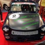 Międzynarodowe Targi Motoryzacyjne AMI Lipsk 2014 autofanspot.pl  foto