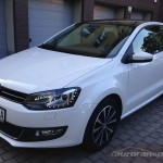 Volkswagen Polo Highline 1.2TSI 6R autofanspot.pl 105PS