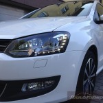 Volkswagen Polo Highline 1.2TSI 6R autofanspot.pl foto 1 LED
