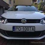 Volkswagen Polo Highline 1.2TSI 6R autofanspot.pl foto 1 LEDY