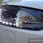 Volkswagen Polo Highline 1.2TSI 6R autofanspot.pl foto LEDy
