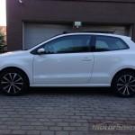 Volkswagen Polo Highline 1.2TSI 6R autofanspot.pl foto felgi syenit