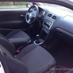 Volkswagen Polo Highline 1.2TSI 6R autofanspot.pl foto mckzv środek