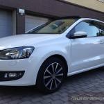 Volkswagen Polo Highline 1.2TSI 6R autofanspot.pl foto panorama dach