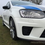 Volkswagen Polo R WRC 220PS autofanspot.pl foto LED