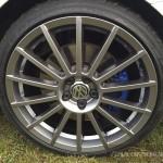 Volkswagen Polo R WRC 220PS autofanspot.pl foto koła