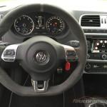 Volkswagen Polo R WRC 220PS autofanspot.pl foto kokpit