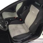 Volkswagen Polo R WRC 220PS autofanspot.pl foto kubełkowe fotele