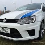 Volkswagen Polo R WRC 220PS autofanspot.pl foto maska