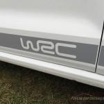 Volkswagen Polo R WRC 220PS autofanspot.pl foto napis