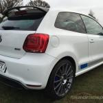 Volkswagen Polo R WRC 220PS autofanspot.pl foto tył