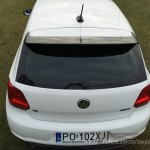 Volkswagen Polo R WRC 220PS autofanspot.pl foto tylna klapa