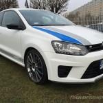 Volkswagen Polo R WRC 220PS autofanspot.pl foto zderzak