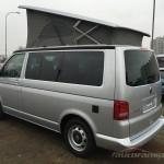 Volkswagen T5 California BEACH autofanspot.pl foto 230V