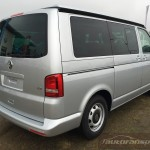 Volkswagen T5 California BEACH autofanspot.pl foto bok
