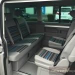 Volkswagen T5 California BEACH autofanspot.pl foto fotele
