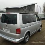 Volkswagen T5 California BEACH autofanspot.pl foto namiot dach