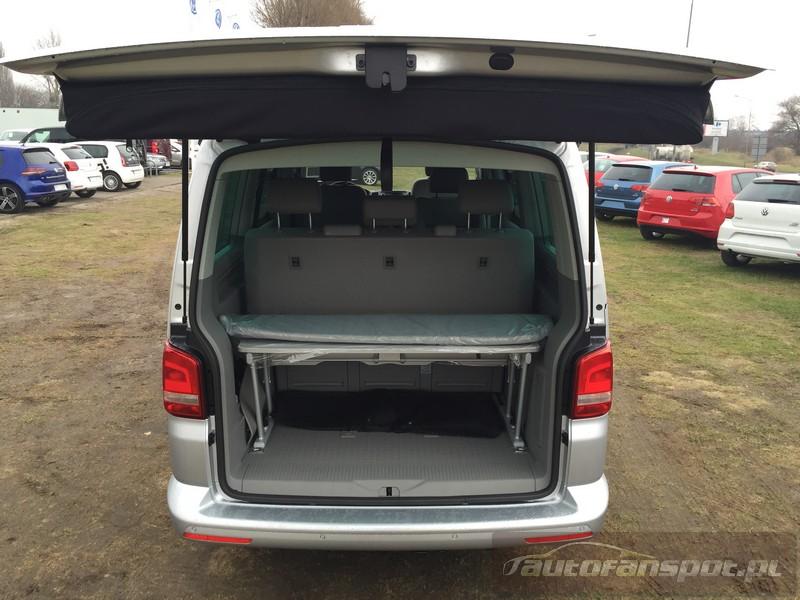 volkswagen t5 california beach autofanspot autofanspot. Black Bedroom Furniture Sets. Home Design Ideas