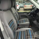 Volkswagen T5 California BEACH autofanspot.pl foto tapicerka