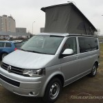 Volkswagen T5 California BEACH autofanspot.pl foto test