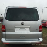 Volkswagen T5 California BEACH autofanspot.pl foto tył klapa