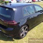Volkswagen Golf R autofanspot.pl foto