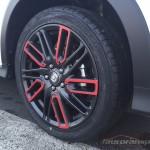 Honda HRV pakiet Milano RED  2