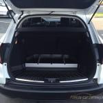 Honda HRV pakiet Milano RED  3