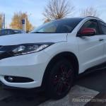Honda HRV pakiet Milano RED  6