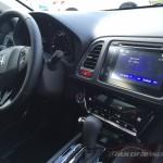 Honda HRV pakiet Milano RED  8