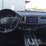 Honda HRV pakiet Milano RED  9