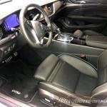 Opel Insignia GSI 2.0 210KM 4x4  Opel MAGO PIŁA 13
